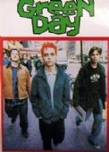 Green Day - Group Street Sticker